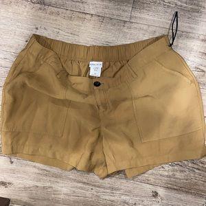 Ava & Viv shorts 1x